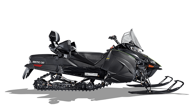 2019 Arctic Cat Pantera 3000 in Francis Creek, Wisconsin