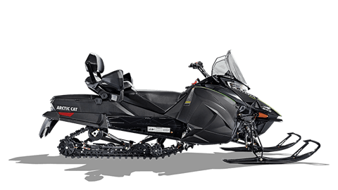 2019 Arctic Cat Pantera 3000 in Escanaba, Michigan