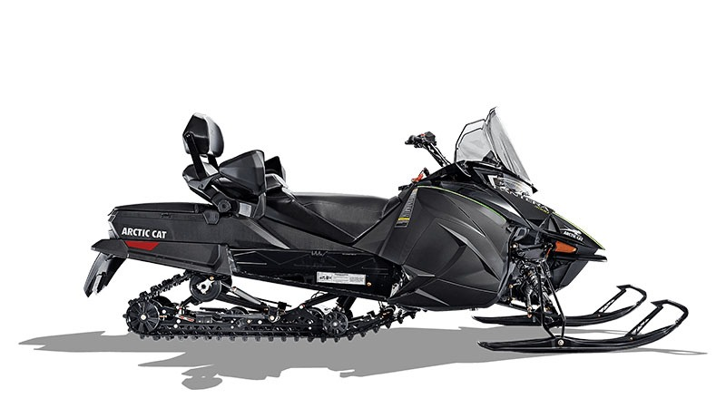 2019 Arctic Cat Pantera 3000 in Elkhart, Indiana