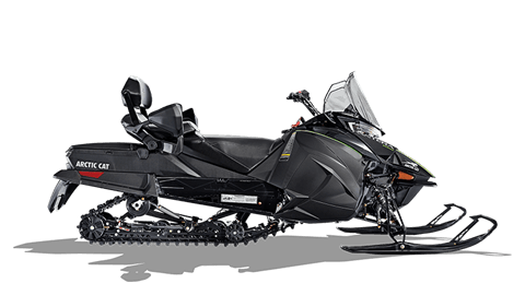 2019 Arctic Cat Pantera 6000 ES in Francis Creek, Wisconsin