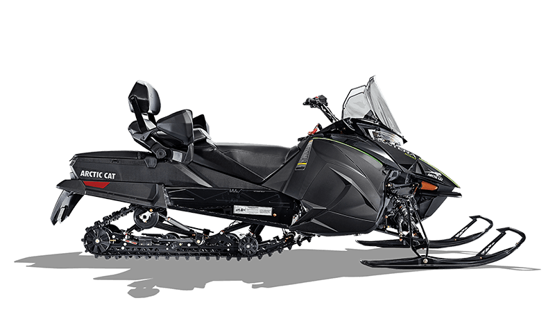 2019 Arctic Cat Pantera 6000 ES in Barrington, New Hampshire