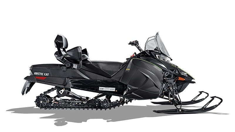 2019 Arctic Cat Pantera 6000 ES in Escanaba, Michigan