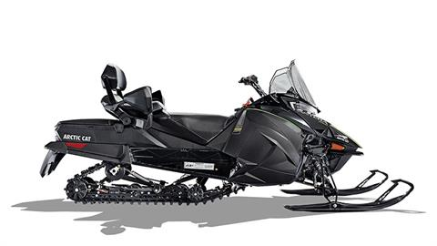 2019 Arctic Cat Pantera 6000 ES in Saint Helen, Michigan