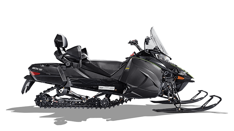 2019 Arctic Cat Pantera 7000 Limited in Escanaba, Michigan