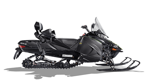 2019 Arctic Cat Pantera 7000 Limited in Baldwin, Michigan