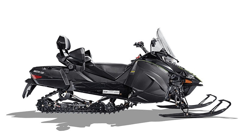 2019 Arctic Cat Pantera 7000 Limited in Berlin, New Hampshire