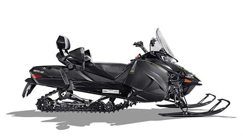 2019 Arctic Cat Pantera 7000 Limited in Hillsborough, New Hampshire