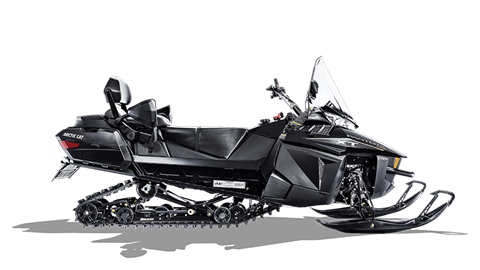2019 Arctic Cat Pantera 7000  XT Limited in Cottonwood, Idaho