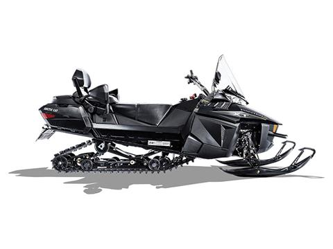 2019 Arctic Cat Pantera 7000  XT Limited in Tulsa, Oklahoma