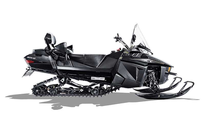 2019 Arctic Cat Pantera 7000  XT Limited in Berlin, New Hampshire