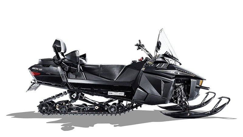 2019 Arctic Cat Pantera 7000  XT Limited in Edgerton, Wisconsin