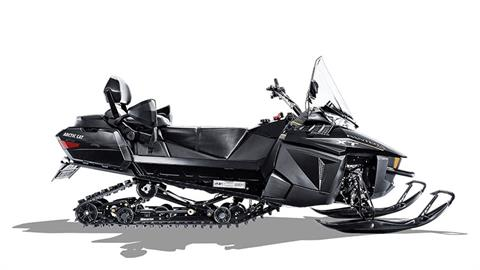 2019 Arctic Cat Pantera 7000  XT Limited in Francis Creek, Wisconsin