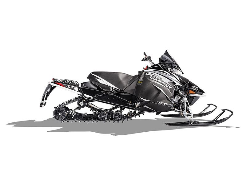 2019 Arctic Cat XF 6000 Cross Country Limited ES in Escanaba, Michigan