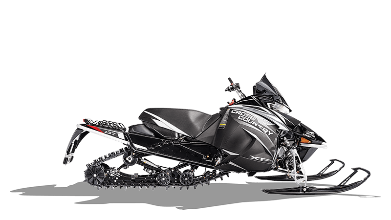 2019 Arctic Cat XF 6000 Cross Country Limited ES in Yankton, South Dakota