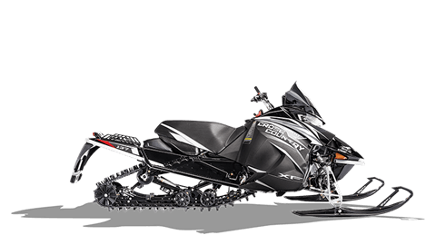 2019 Arctic Cat XF 6000 Cross Country Limited ES in Hillsborough, New Hampshire