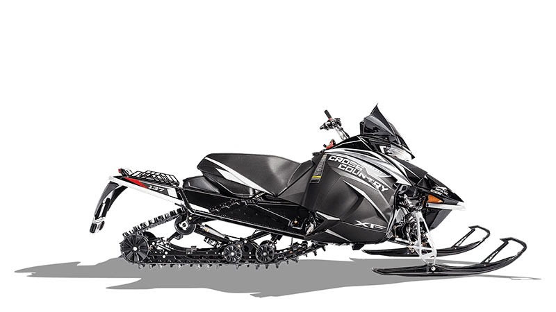 2019 Arctic Cat XF 6000 Cross Country Limited ES in Elkhart, Indiana
