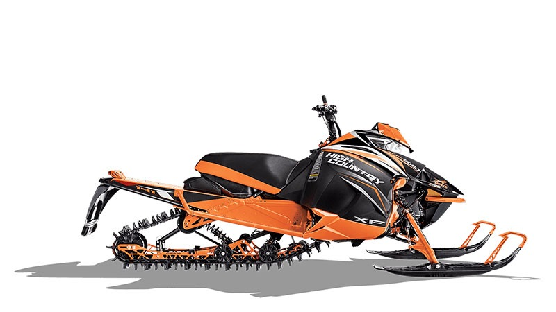 2019 Arctic Cat XF 6000 High Country ES in Portersville, Pennsylvania