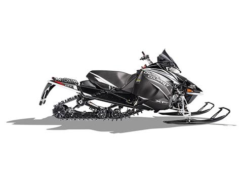 2019 Arctic Cat XF 8000 Cross Country Limited ES in Baldwin, Michigan