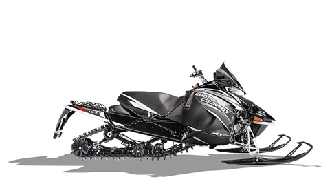 2019 Arctic Cat XF 8000 Cross Country Limited ES in Mio, Michigan