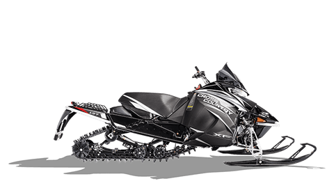 2019 Arctic Cat XF 8000 Cross Country Limited ES in Hillsborough, New Hampshire