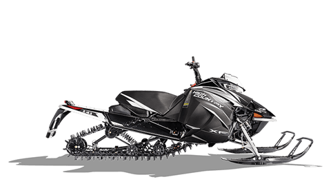 2019 Arctic Cat XF 8000 High Country Limited ES 141 in Hazelhurst, Wisconsin