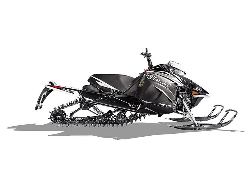 2019 Arctic Cat XF 8000 High Country Limited ES (141) in Edgerton, Wisconsin