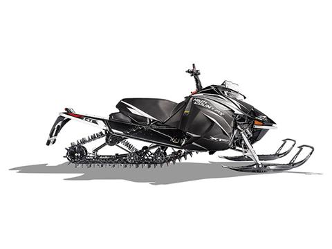 2019 Arctic Cat XF 8000 High Country Limited ES 141 in Hillman, Michigan