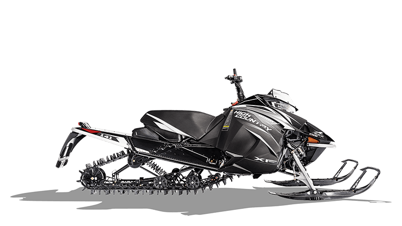 2019 Arctic Cat XF 8000 High Country Limited ES 141 in Butte, Montana