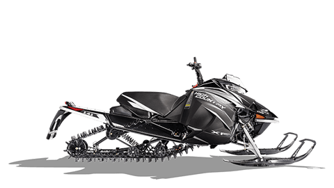 2019 Arctic Cat XF 8000 High Country Limited ES 141 in Baldwin, Michigan