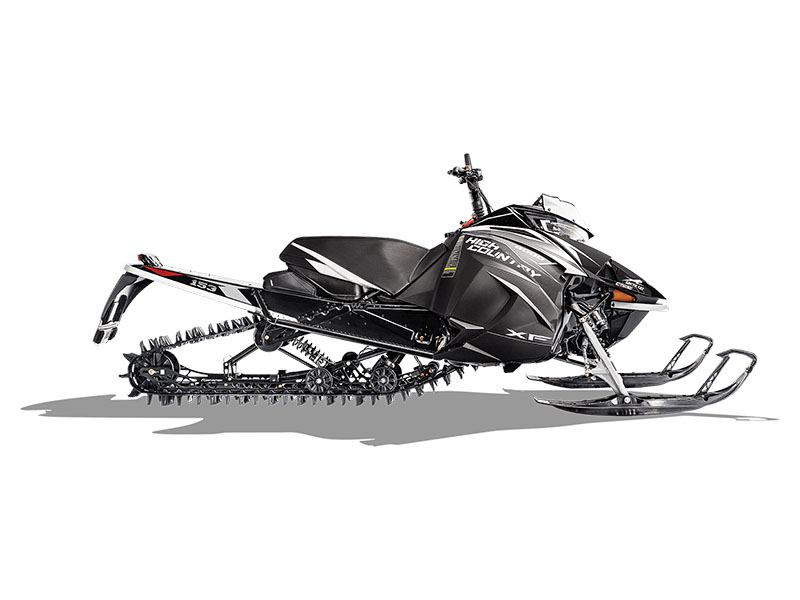 2019 Arctic Cat XF 8000 High Country Limited ES (153) in Baldwin, Michigan