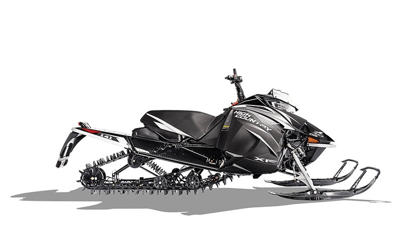 2019 Arctic Cat XF 8000 High Country Limited ES 153 in Nome, Alaska