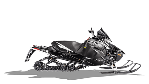 2019 Arctic Cat XF 9000 Cross Country Limited in Lincoln, Maine