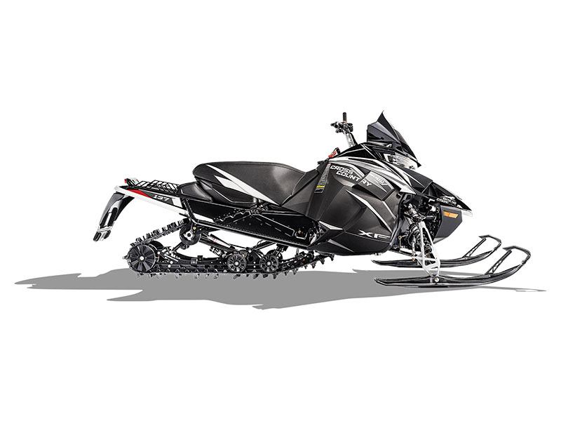 2019 Arctic Cat XF 9000 Cross Country Limited in Francis Creek, Wisconsin