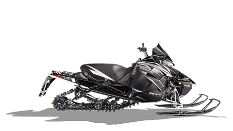 2019 Arctic Cat XF 9000 Cross Country Limited in Berlin, New Hampshire