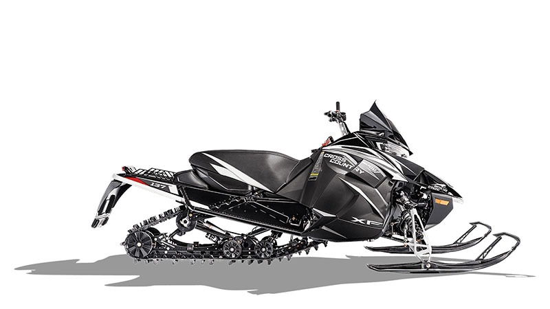 2019 Arctic Cat XF 9000 Cross Country Limited in Shawano, Wisconsin