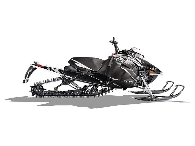 2019 Arctic Cat XF 9000 High Country Limited in Hillman, Michigan