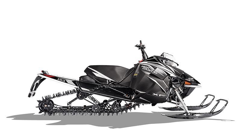 2019 Arctic Cat XF 9000 High Country Limited in Three Lakes, Wisconsin