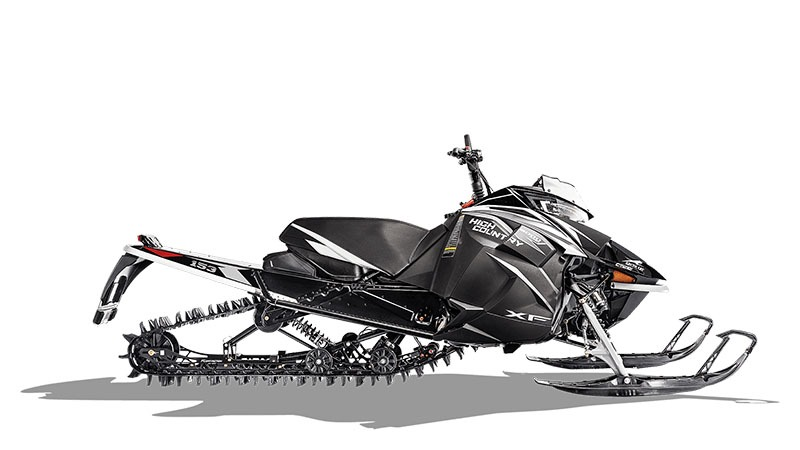 2019 Arctic Cat XF 9000 High Country Limited in Escanaba, Michigan