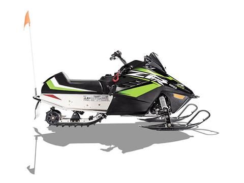 2019 Arctic Cat ZR 120 in Three Lakes, Wisconsin