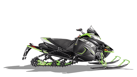 2019 Arctic Cat ZR 3000 129 in Baldwin, Michigan