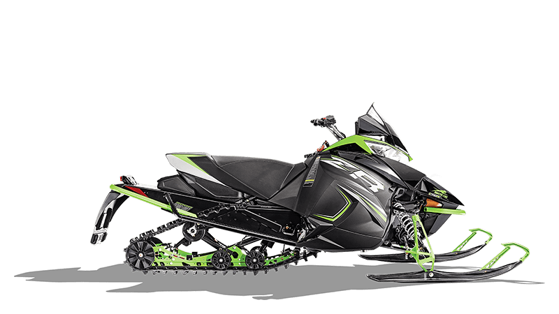 2019 Arctic Cat ZR 3000 129 in Harrison, Michigan