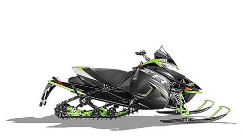 2019 Arctic Cat ZR 3000 129 in Saint Helen, Michigan
