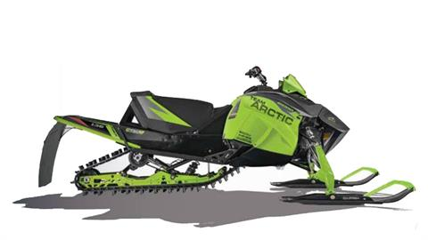 2019 Arctic Cat ZR 6000R SX in Francis Creek, Wisconsin