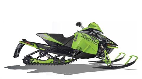 2019 Arctic Cat ZR 6000 R XC in Francis Creek, Wisconsin