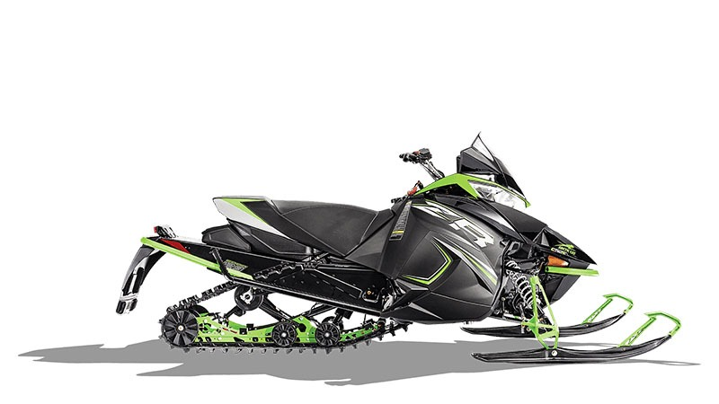 2019 Arctic Cat ZR 6000 ES 137 in Escanaba, Michigan