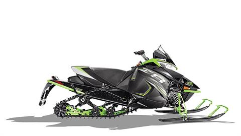 2019 Arctic Cat ZR 6000 ES 137 in Saint Helen, Michigan
