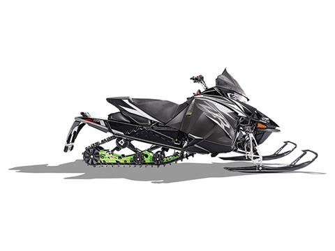 2019 Arctic Cat ZR 6000 Limited ES 129 in Edgerton, Wisconsin