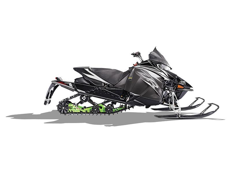2019 Arctic Cat ZR 6000 Limited ES (129) in Baldwin, Michigan