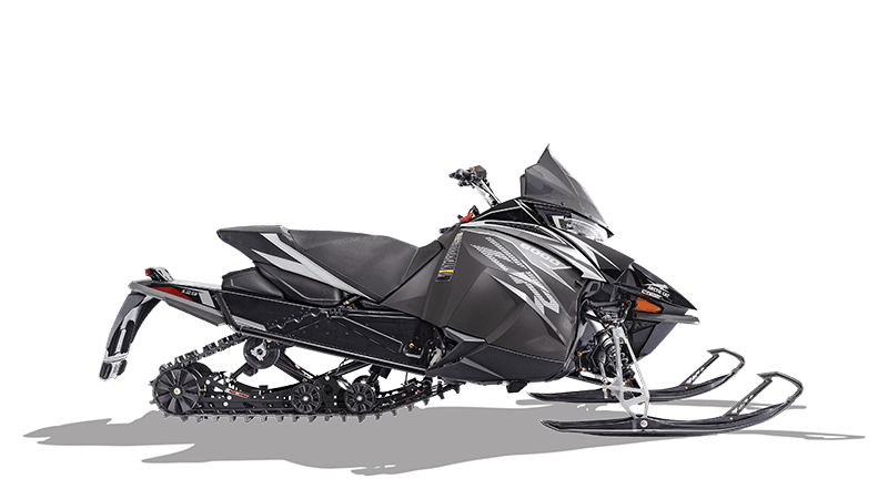 2019 Arctic Cat ZR 6000 Limited ES 129 in Lincoln, Maine
