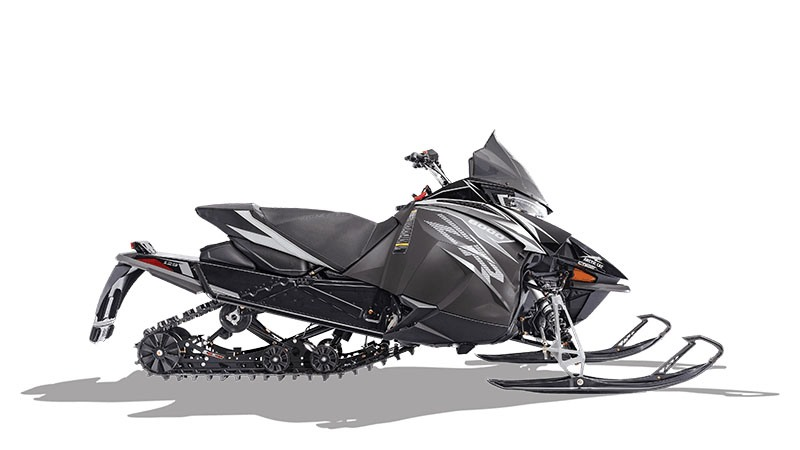 2019 Arctic Cat ZR 6000 Limited ES 129 in Harrison, Michigan